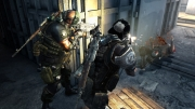 Army of Two: The 40th Day: Neues Bildmaterial zum Shooter Army of Two: The 40th Day