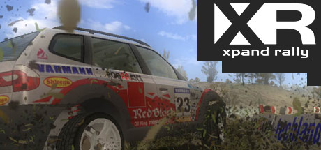 Xpand Rally - Xpand Rally