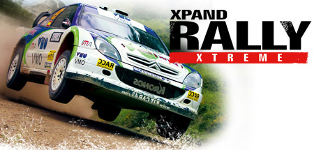 Xpand Rally Xtreme - Xpand Rally Xtreme