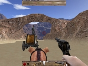 Western Outlaw: Wanted Dead or Alive: Western Outlaw Screenshot