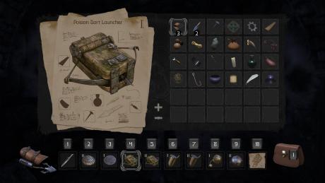 Shadwen: Screen zum Spiel Shadwen.