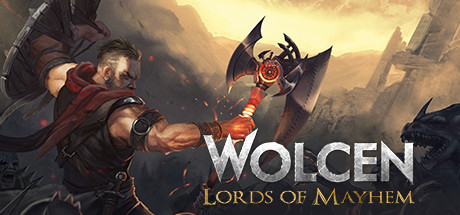 Wolcen: Lords of Mayhem - Wolcen: Lords of Mayhem