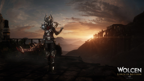 Wolcen: Lords of Mayhem: Screen zum Spiel Wolcen: Lords of Mayhem.