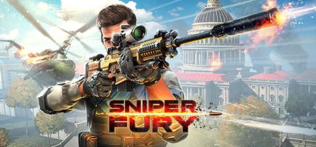 Sniper Fury - Sniper Fury