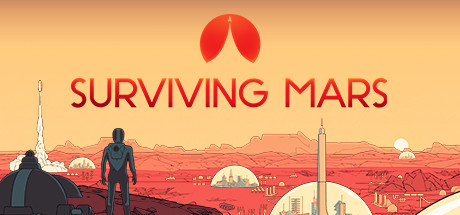 Surviving Mars - Surviving Mars