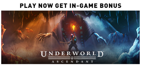 Underworld Ascendant - Underworld Ascendant