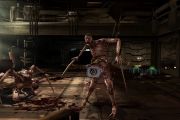 Dead Space Extraction: Screenshot aus dem exclusiven Wii-Spiel Dead Space Extraction