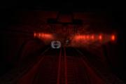Dead Space Extraction: Screenshot aus dem exclusiven Wii-Spiel Dead Space Extraction