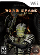 Logo for Dead Space Extraction