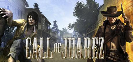 Call of Juarez - Call of Juarez