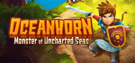 Oceanhorn: Monster of Uncharted Seas - Oceanhorn: Monster of Uncharted Seas
