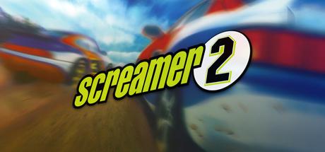Screamer 2 - Screamer 2