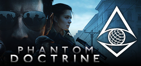 Phantom Doctrine - Phantom Doctrine