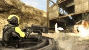Haze: Screenshot aus dem Ego-Shooter Haze