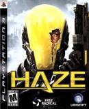 Logo for Haze