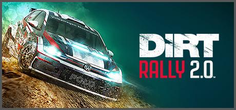 DiRT Rally 2.0 - DiRT Rally 2.0