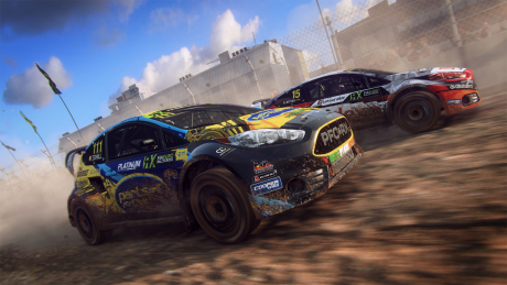 DiRT Rally 2.0 - Neues Gameplay-Video erschienen