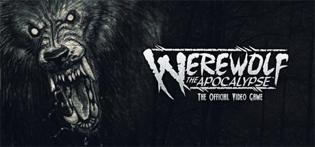 Werewolf: The Apocalypse – Earthblood - Werewolf: The Apocalypse – Earthblood