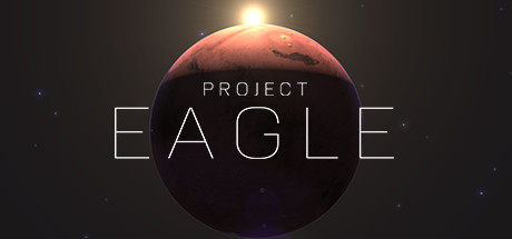 Project Eagle: A 3D Interactive Mars Base - Project Eagle: A 3D Interactive Mars Base