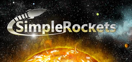 SimpleRockets - SimpleRockets