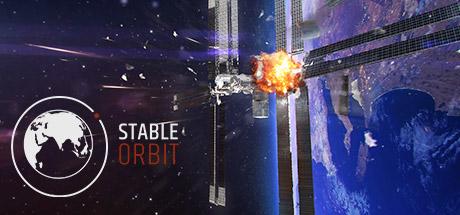 Stable Orbit - Stable Orbit