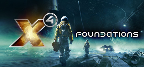 X4: Foundations - X4: Foundations