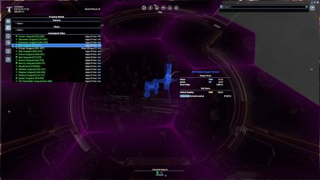 X4: Foundations: Screen zum Spiel X4: Foundations.