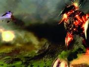 AionGuard: Erster Screen zum im Februar 2010 eingestellten Spiel AionGuard.