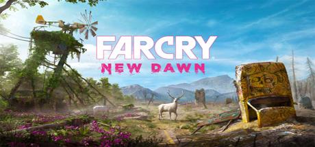 Far Cry New Dawn - Far Cry New Dawn
