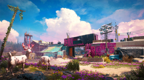 Far Cry New Dawn: Screen zum  Far Cry New Dawn.