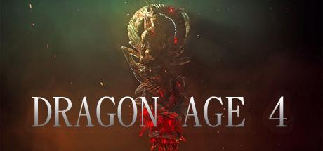 Dragon Age 4 - Dragon Age 4