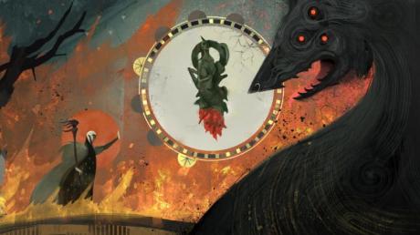 Dragon Age 4 - Bioware zeigt ersten Teaser zum kommenden Dragon Age 4