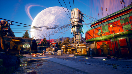 The Outer Worlds - Offiziellen Launch-Trailer erschienen