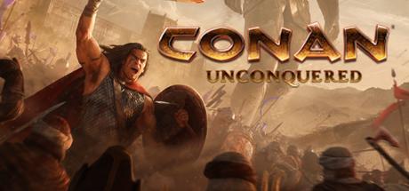Conan Unconquered - Conan Unconquered