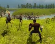 Majesty 2: The Fantasy Kingdom Sim: Screenshot aus der Echtzeitstrategie Majesty 2: The Fantasy Kingdom Sim