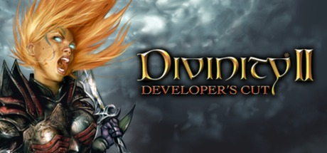Divinity II: Developer's Cut - Divinity II: Developer's Cut