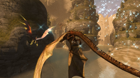 Divinity II: Developer's Cut: Screen zum Spiel Divinity II: Developer's Cut.