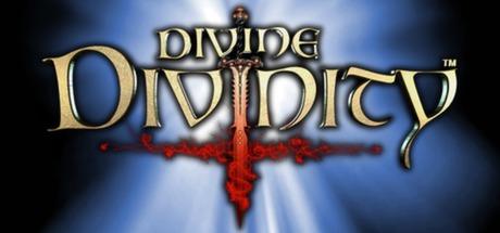 Divine Divinity - Divine Divinity