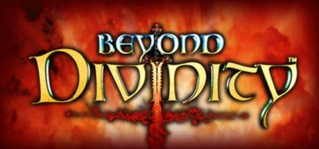Beyond Divinity - Beyond Divinity