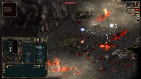Beyond Divinity: Screen zum Spiel Beyond Divinity.