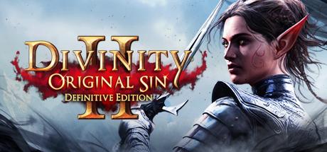 Divinity: Original Sin 2 - Definitive Edition - Divinity: Original Sin 2 - Definitive Edition