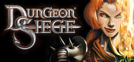 Dungeon Siege - Dungeon Siege