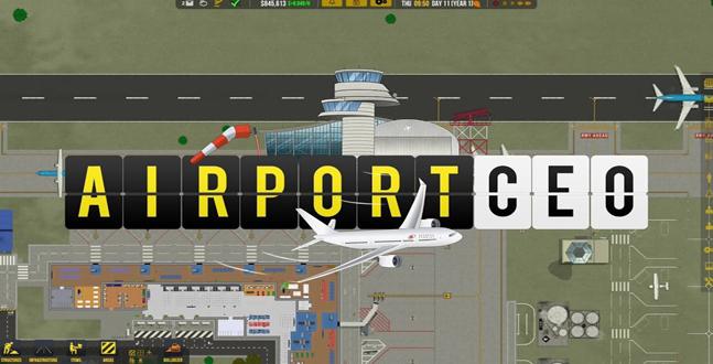 PC -  Airport CEO im Test Auf der Gamescom 18 hatten wir uns diesen Titel bereits angesehen gehabt und nun durften wir ihn auch testen.
