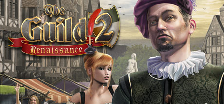The Guild II Renaissance - The Guild II Renaissance
