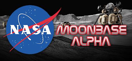 Moonbase Alpha - Moonbase Alpha