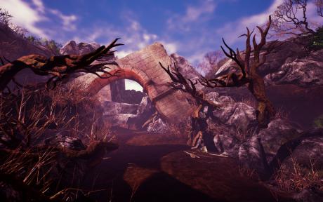 Eternity: The Last Unicorn: Screen zum Spiel Eternity: The Last Unicorn.