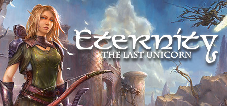 Eternity: The Last Unicorn - Eternity: The Last Unicorn