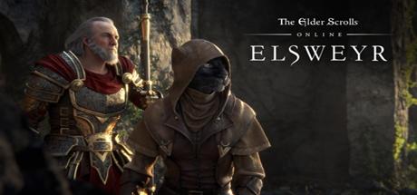 The Elder Scrolls Online: Elsweyr - The Elder Scrolls Online: Elsweyr