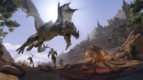 The Elder Scrolls Online: Elsweyr - Spieler sammeln über 200.000 $ für den guten Zweck