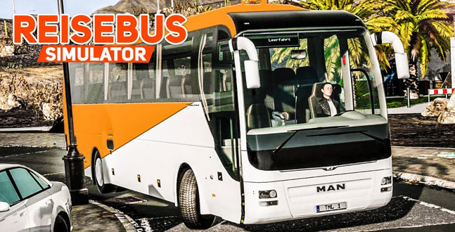 PC - Tourist Bus Simulator im Test Das neuste Werk der TML Studios bei mir im Test.
